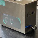 6 Liter Ultrasone Reiniger - Ultrasoon bad photo review
