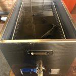 30 Liter ultrasoon reiniger